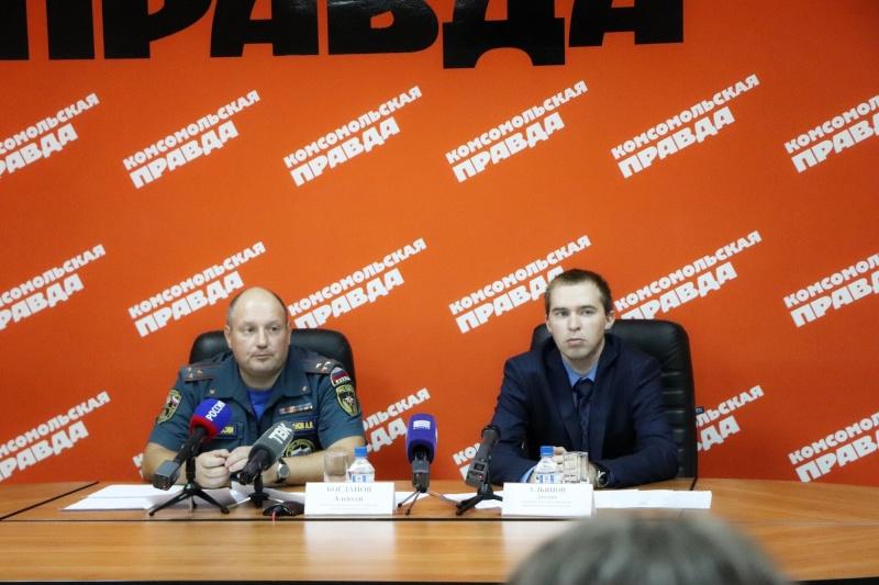 Чего ждать жителям Красноярского края в августе