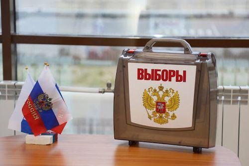 Шесть партий подписали соглашение о безопасных выборах